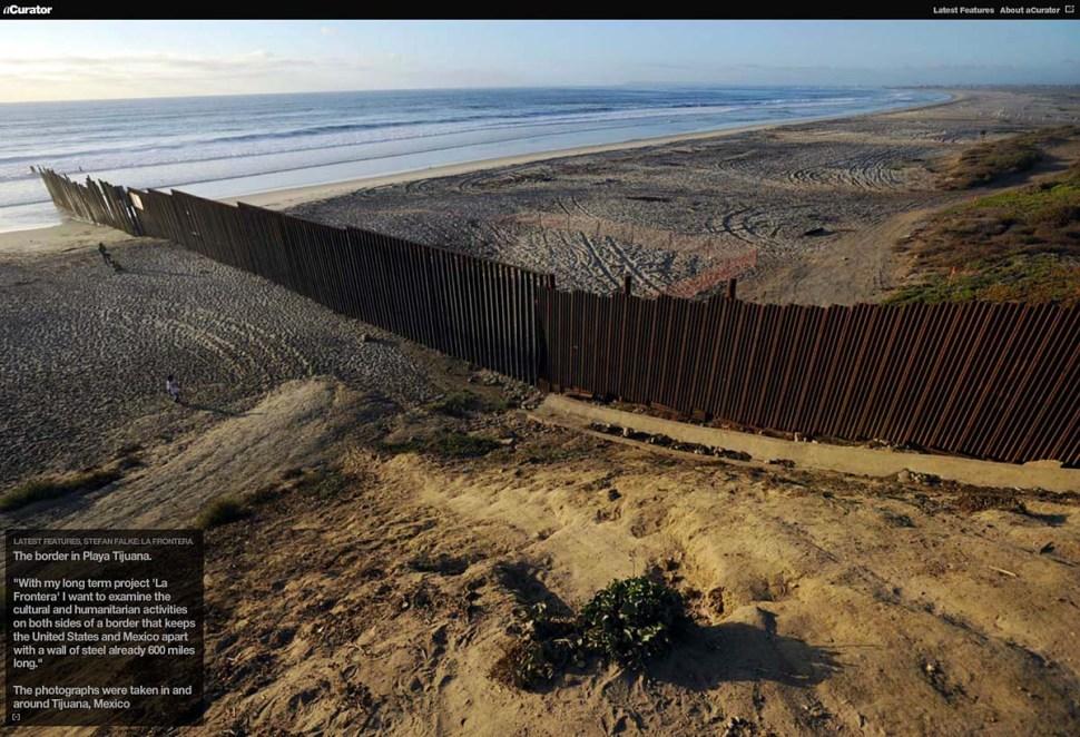 La Frontera Project