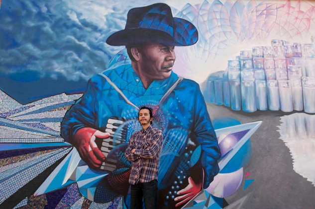 La Frontera: Artists Along The Us Mexican Border
