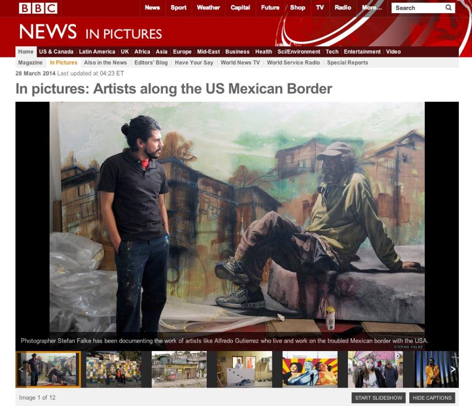 BBC copy